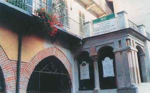 Saluzzo cn affascinate citt d 39 arte for Piani di casa di 1800 piedi quadrati aperti